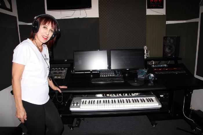 הקלטות פסנתר